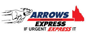 Arrows Express