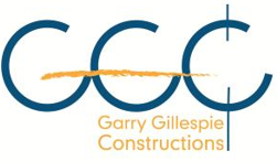 Garry Gillespie