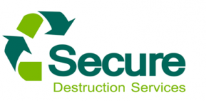 Secure Destruction