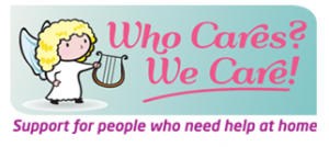 Who Cares We Care