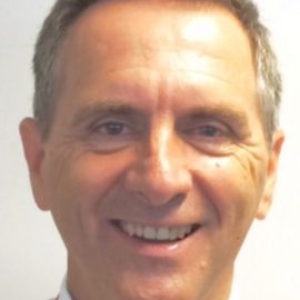 Mark Ross